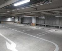 新橋・銀座の駐車場